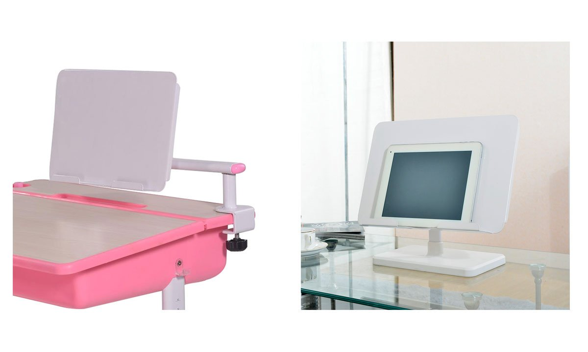 Children Desk Chair Accessories Bookstand Best Desk