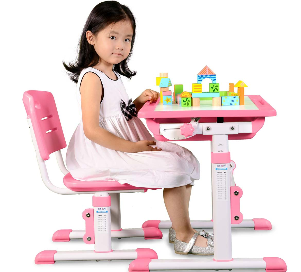 ergonomic-kids-table-adjustable-portfolio-midi-pink-desk-for-girls-1