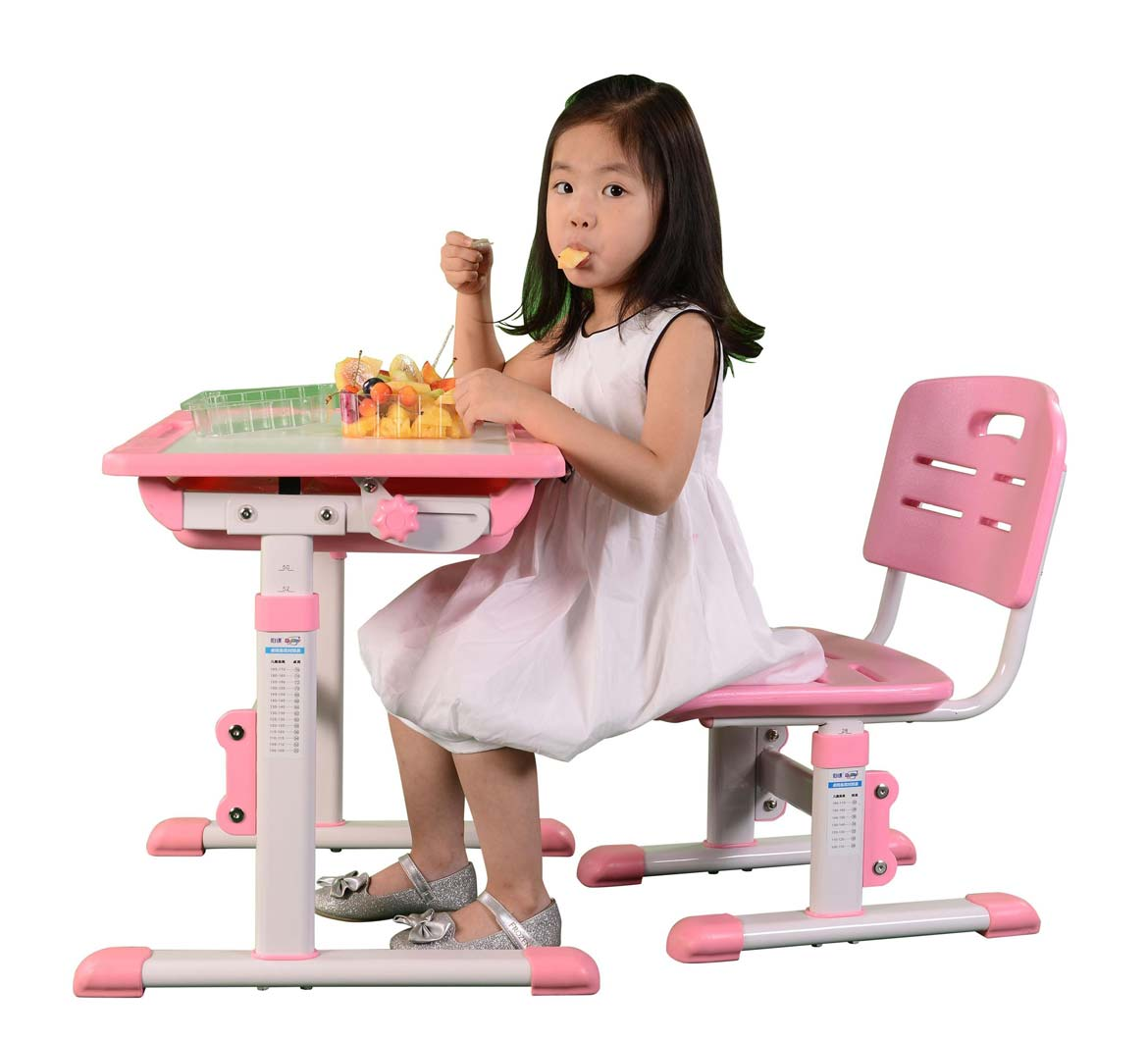 ergonomic-kids-table-adjustable-portfolio-midi-pink-desk-for-girls-3