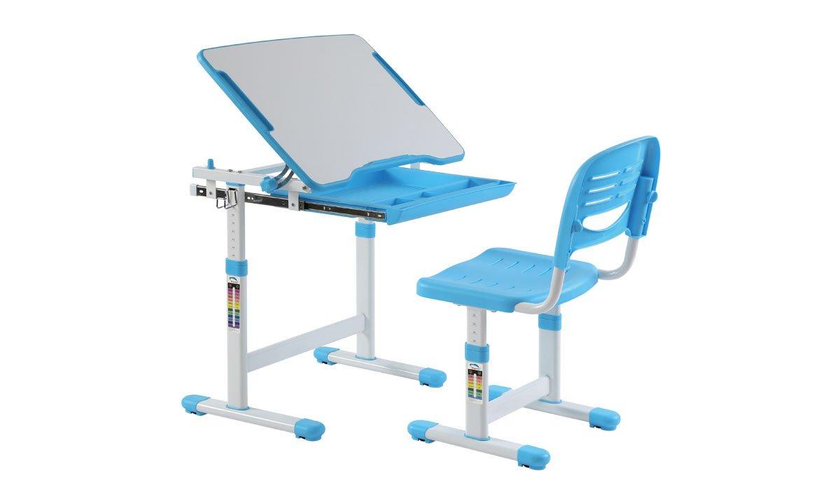 ergonomic-kids-table-chair-study-desk-height-adjustable-Mini Desk-2017