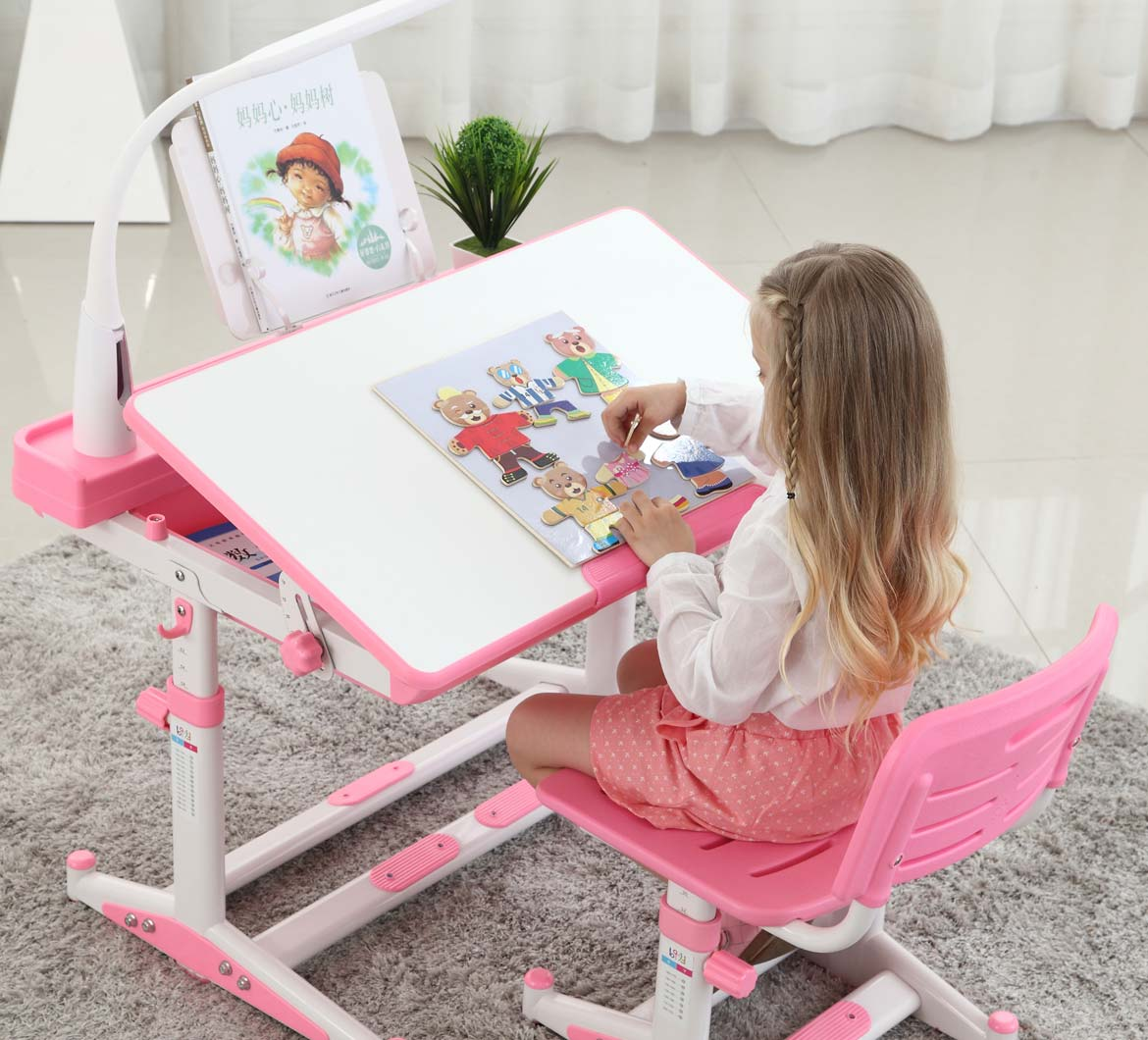height-adjustable-kids-study-table-school-desk-portfolio-sprite-pink-desk-3