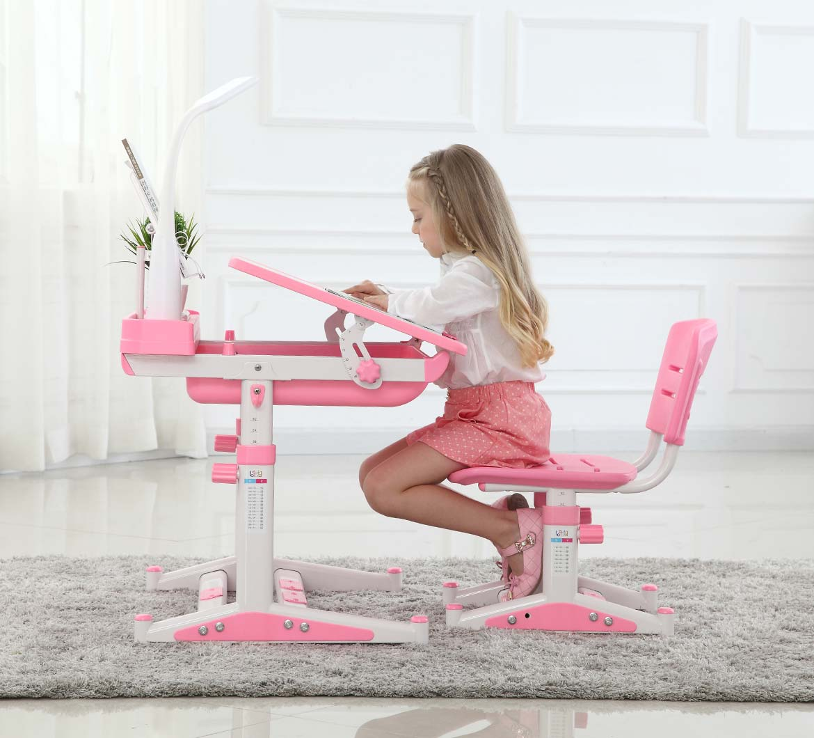 height-adjustable-kids-study-table-school-desk-portfolio-sprite-pink-desk-4