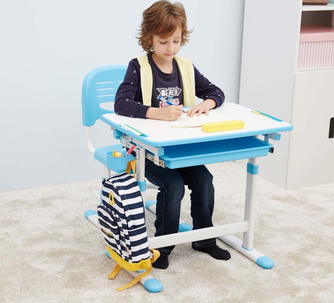 kids-table-chair-study-desk-with-tilt-desktop-blue-desk-for-boys-and-girls-portfolio-mini-blue-1