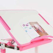 Mini-Pink-Study-Desk-Ergonomic-Kids-Desk-Chair-Details-18