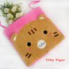 Tilly Tiger Seat Pad for Kids