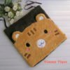 Timmy Tiger Seat Pad for Kids