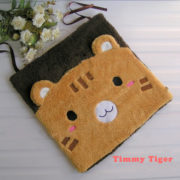 Timmy Tiger Seat Pad for Children