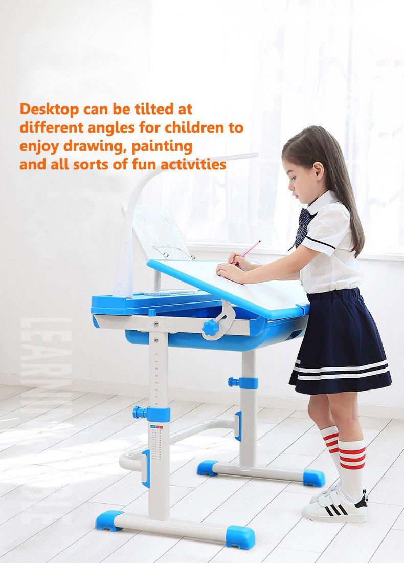 best-desk-height-adjustable-kids-desk-ergonomic-children-table-chair-sprite-2018-spring-5