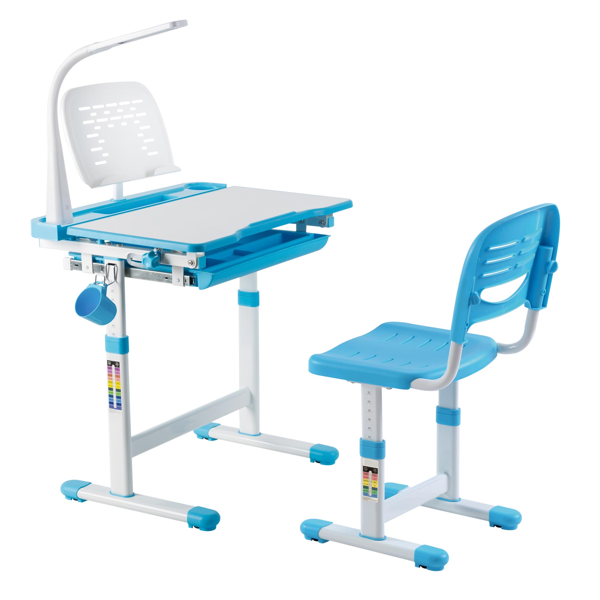 pin teal desks for it parsons lines clean desk less altra simple making computer tables the a features