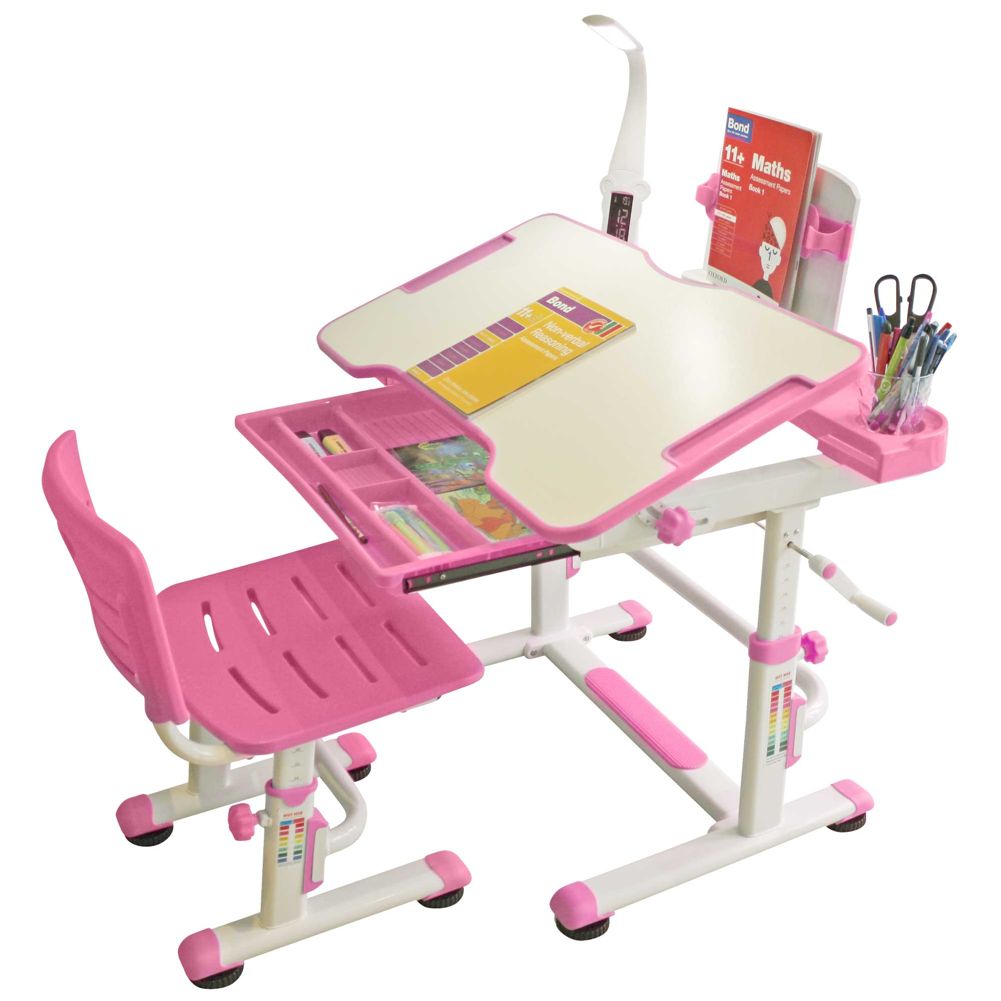 ergonomic-kids-desk-chair-study-desk-sprite-pink-table-for-kids-2019-model-04