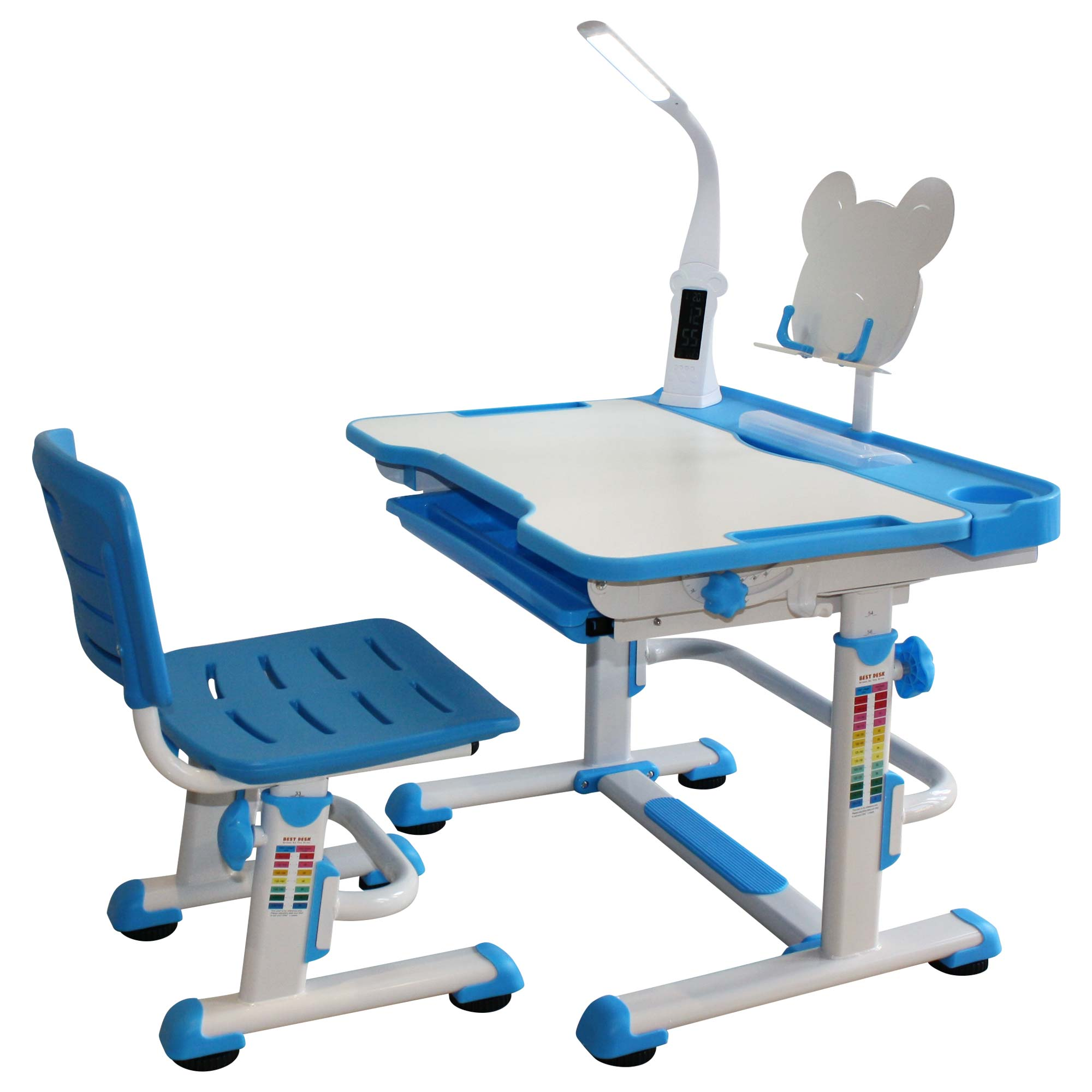 school-desk-for-kids-study-table-height-adjustable-children-desk-Sprite-Blue-Desk-2018-Model-01