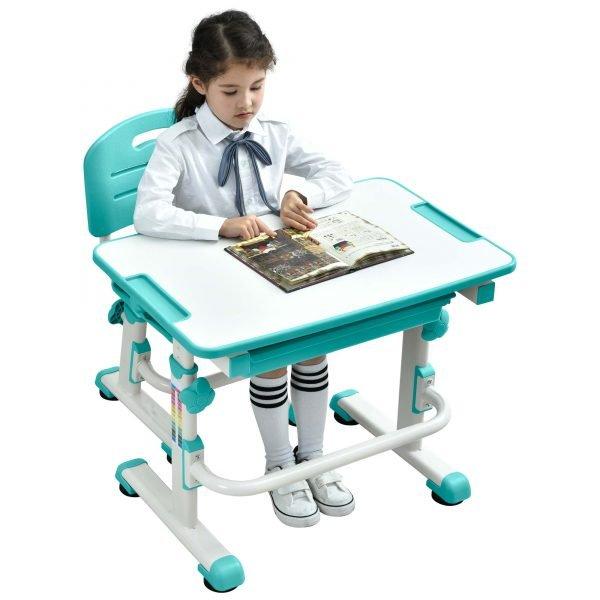 Miraculous Seconds Mini Green Desk 2019 Model Interior Design Ideas Inesswwsoteloinfo